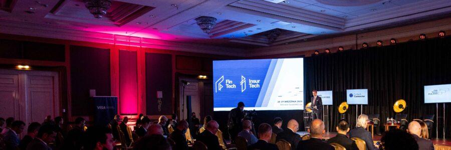 The FinTech & InsurTech Digital Congress – The Industry View